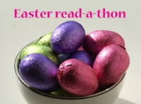 Easter Readathon