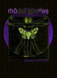 Model Species Cover
