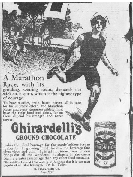 GroundChocolate