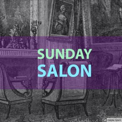 Sunday Salon