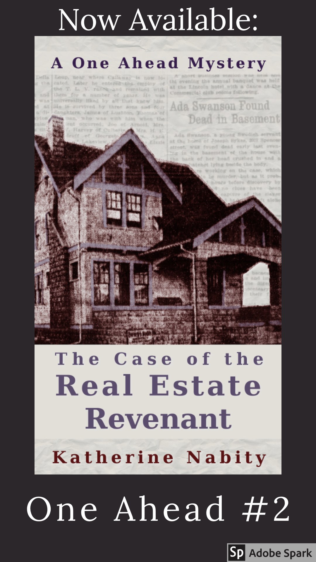 Real Estate Revenant now available