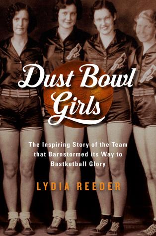 Dust Bowl Girls cover